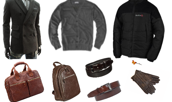 Мужская мода - куртки 2014 с чем носить?