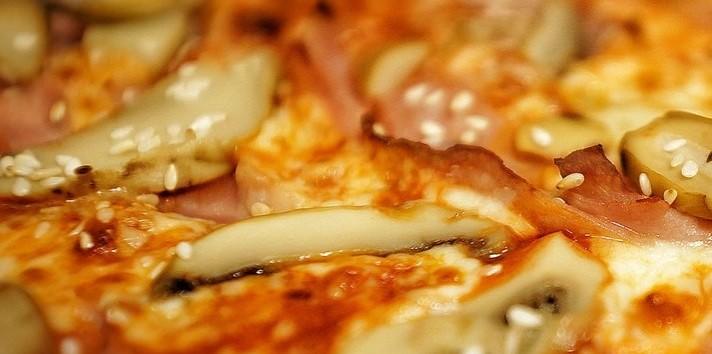 На 100% итальянская пицца с доставкой