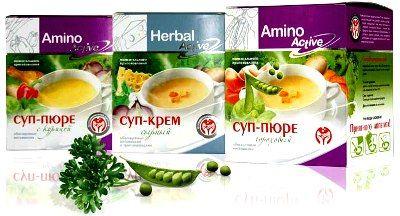 Функциональные продукты здоровья