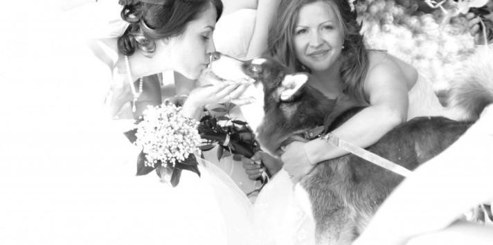 Парад невест &Александра