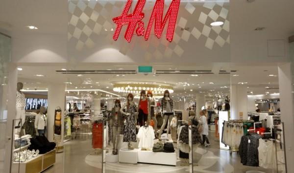 H&M ОТКРЫВАЕТ НОВЫЙ МАГАЗИН В ВОРОНЕЖЕ