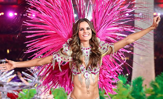 Лучшие моменты закрытия олимпиады RIO 2016