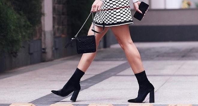 Самая популярная обувь сезона весна 2018