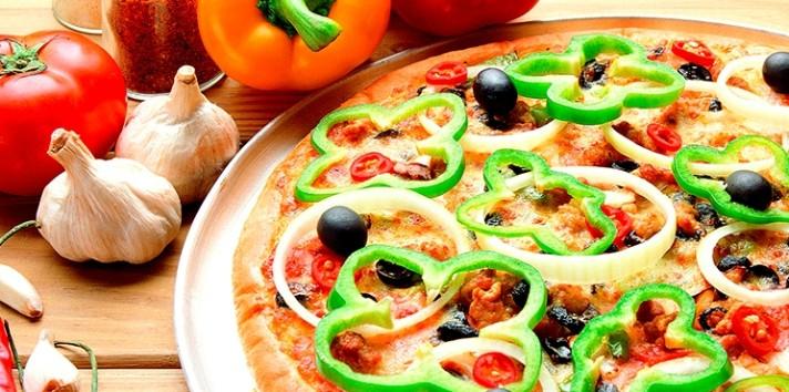 Daypizza за 61 минуту или пицца бесплатно!