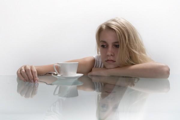 Как часто вы пьете чай или кофе?